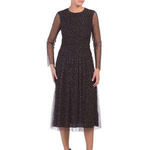 ESCADA Formal Dress Dzinnan Size 44 $2,995.00 USD